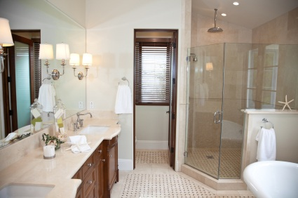 Nice Minneapolis Bathroom Remodel By Elite Finisher Inc.