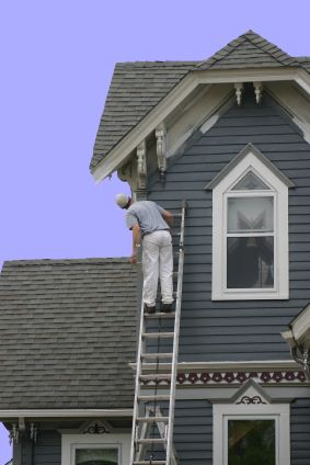 House Painting in South Saint Paul, MN by Elite Finisher Inc.
