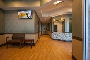 Commercial Painting Medical Facility in Saint Paul, MN (2)
