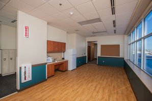 Commercial Painting Medical Facility in Saint Paul, MN (4)