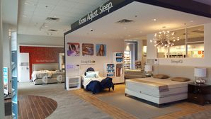 Commercial Painting in Minneapolis, MN at Sleep Number Mattress Store (2)