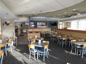 Commercial Painting Culver's Restaurant in Saint Paul, MN (1)