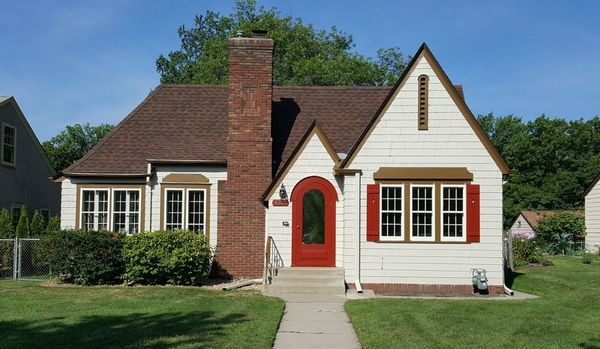 Exterior Painting in White Bear Lake, MN (1)