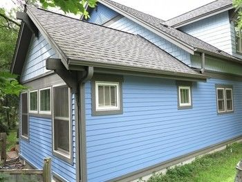 Complete Exterior Painting in Mahtomedi, MN
